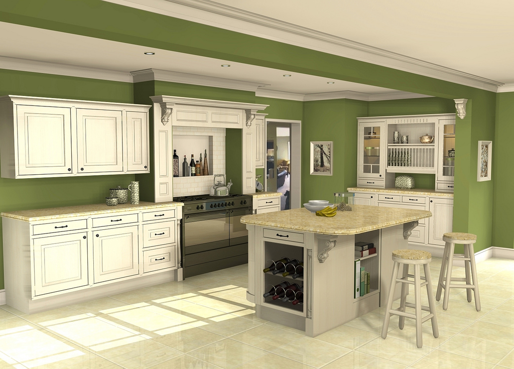 Refurbish Your Kitchen For Added Home Value Fast Sale Today