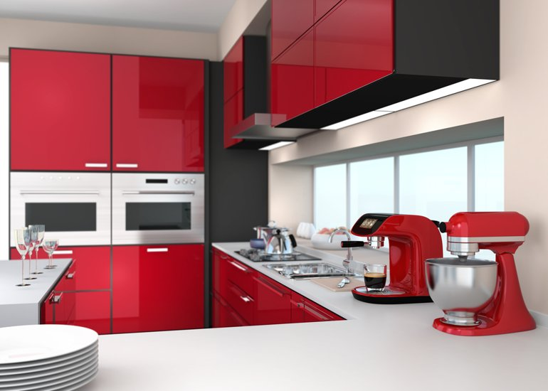 refurbished-red-kitchen