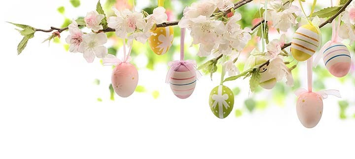 Easter-Party-Decor