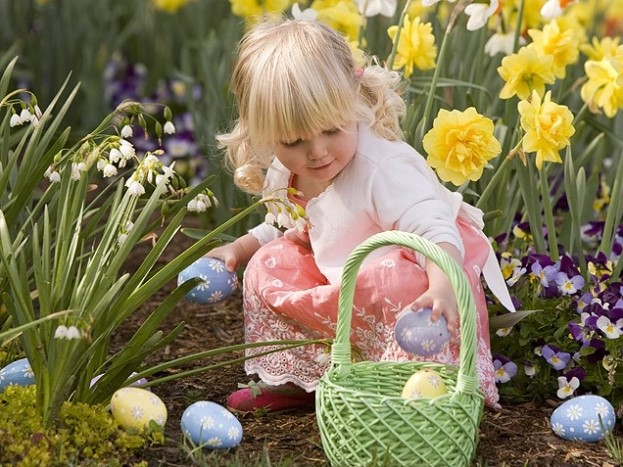 Easter-Party-Easter-Egg-Hunt
