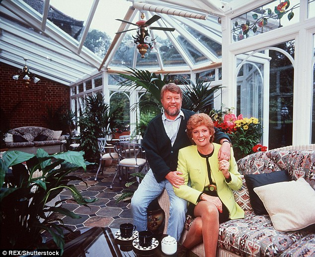 Cilla black home