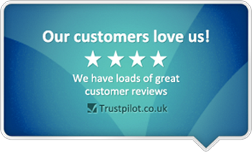 4 star client reviews according to Trustpilot